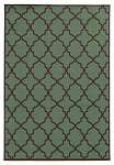 Riviera 4770 A  Indoor-Outdoor Area Rug by Oriental Weavers